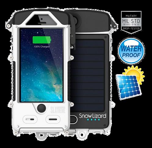 SLXtreme Iphone 5/5s - Snow Lizard