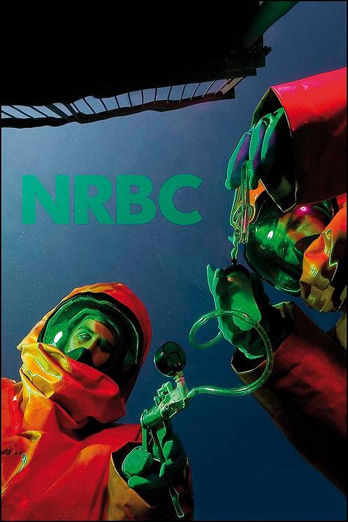 NBCR 2