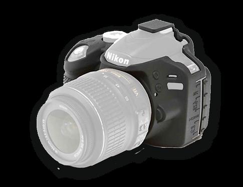 pour NIKON D90/D/3100/D5100/D7000