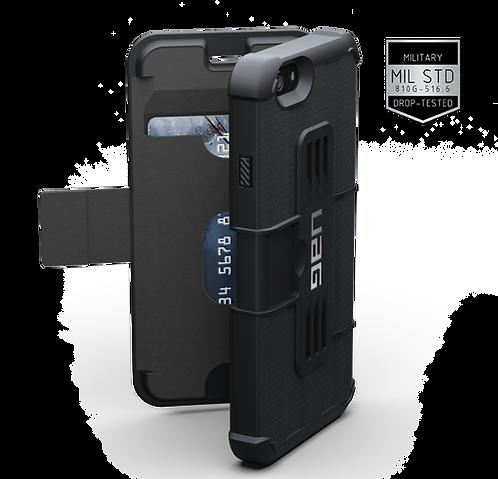 SCOUT FOLIO Iphone 6 et 6+ - UAG