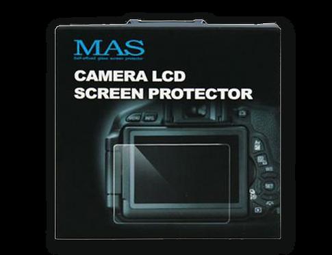 Protection d'écran MAS pour CANON