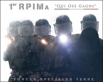 1° RPIMa