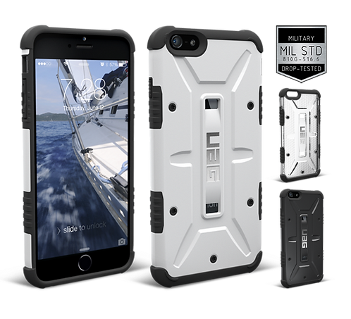 COMPOSITE CASE Iphone 6 - UAG