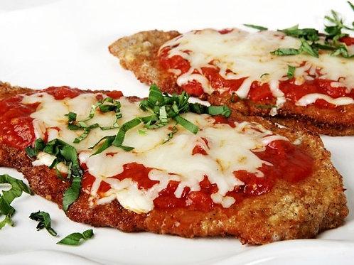 Veal Parmigiano
