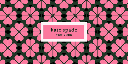 Kate Spade at NHK Opticians