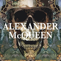 Alexander McQueen at NHK Opticians