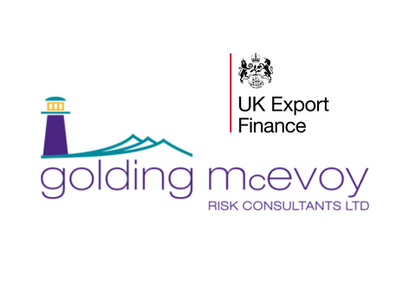 GMRC Granted Approval by UK Export Finance