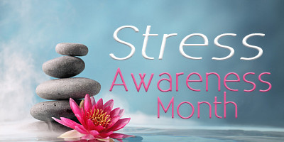 Let's talk about stress…
