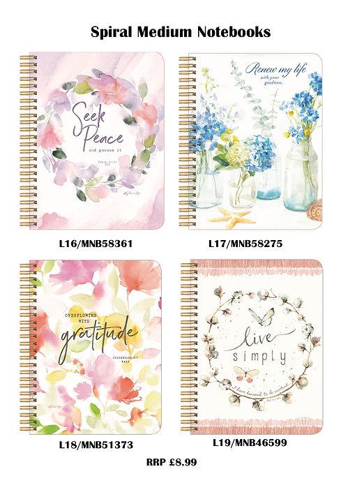 Legacy Sales Sheet 10 Medium Notebooks 2