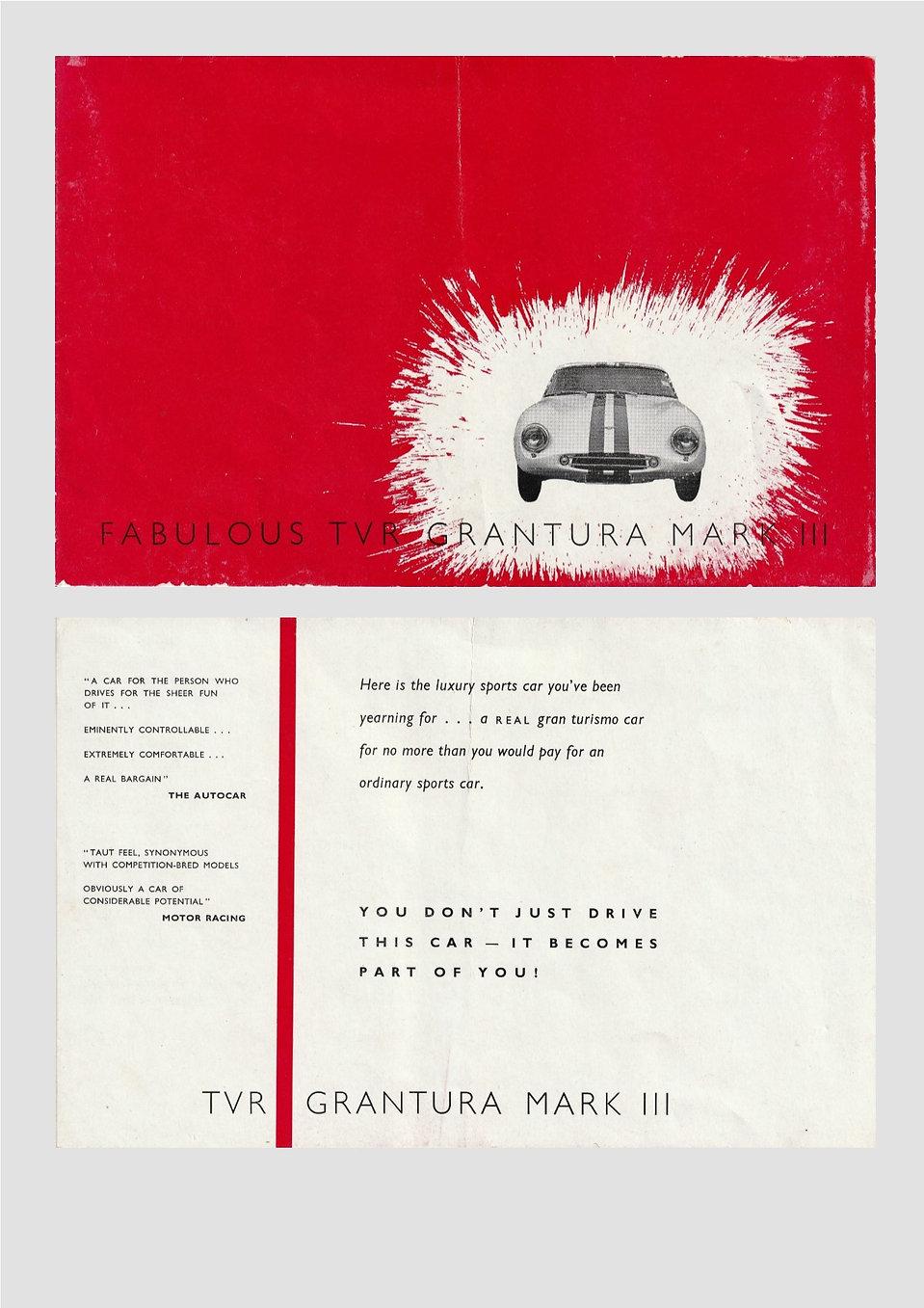 Grantura MK3 sales catalogue 1 WEBB SITE