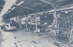 TVR Factory photo Vixen 1