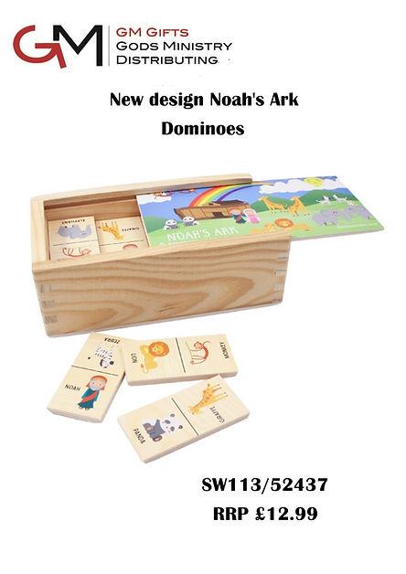 Swanson April Noahs Ark sales sheet.jpg