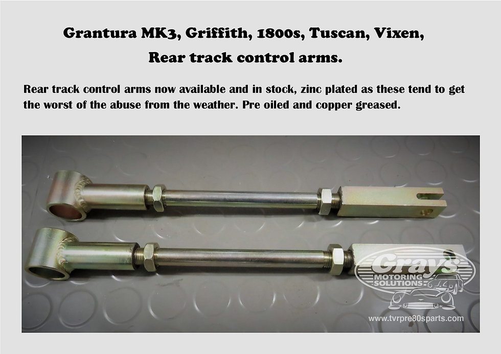 Griffith to Vixen rear track rod arms.jp