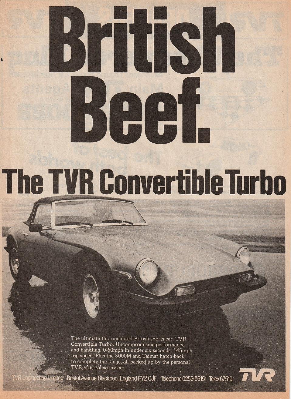 British Beef TVR 3000S.jpg