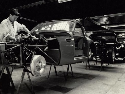 TVR Factory picture (2)