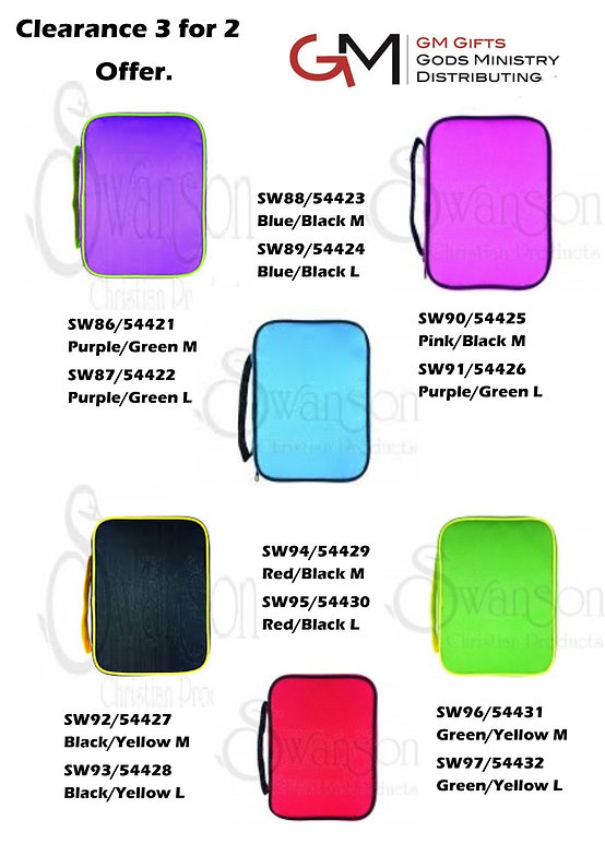New Swanson Two Colour Bible cases.jpg