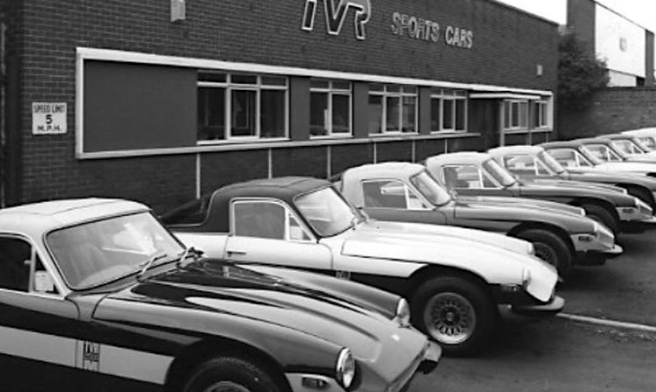 TVR Factory picture 3000Ms (2)
