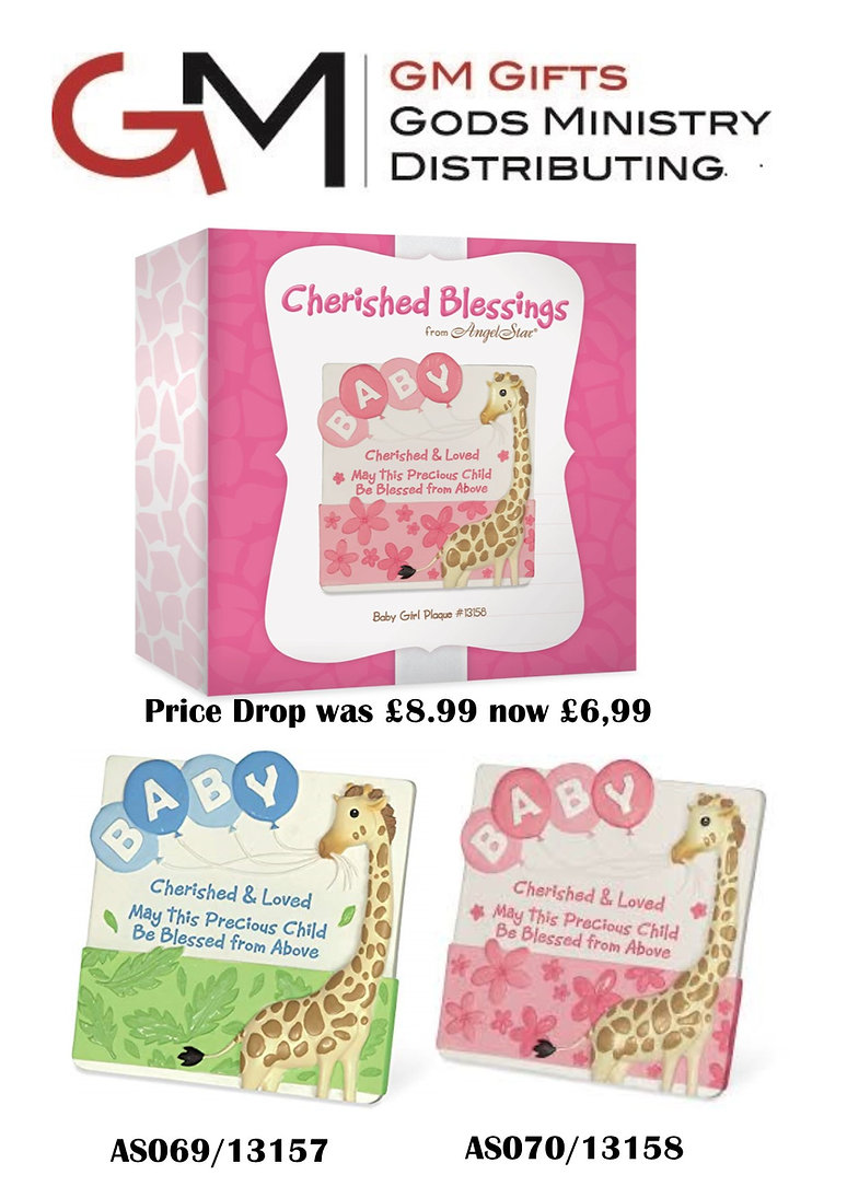 Cherished Blessings Plaques updated sale