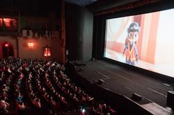 SB International Film Festival