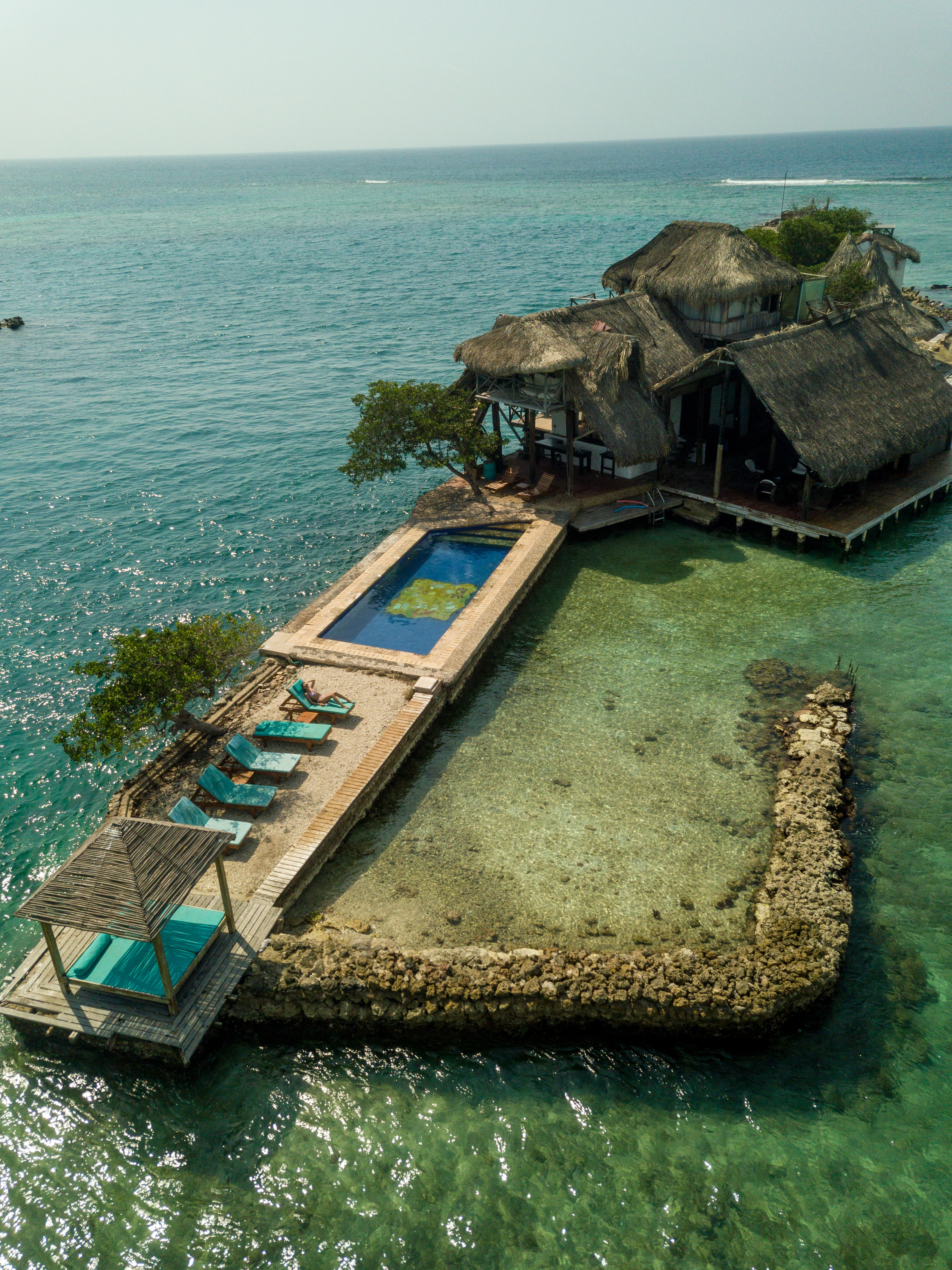 Islas.