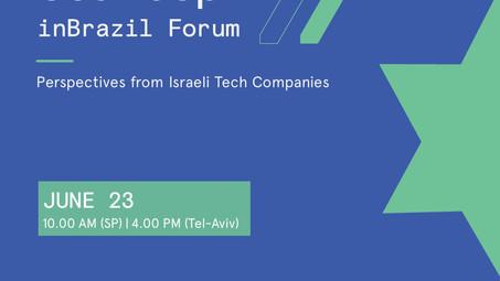 ScaleUp inBrazil Forum
