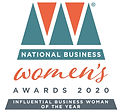 Influential Business Woman of the Year.j