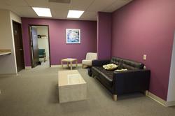 C200 Suites Lobby