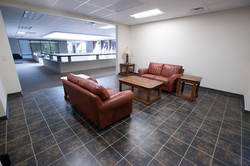 D2 Suites Lobby