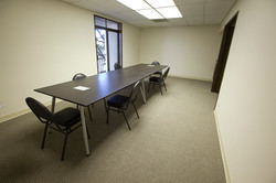 C200 Suites Conference Room