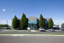 Douglas W. Thurston Building
