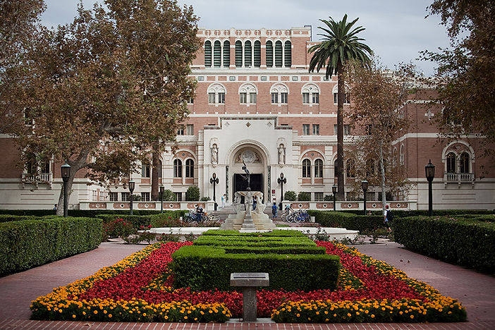 Usc Campus Usc Campus Library.jpg