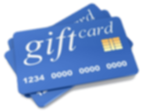 Centerpoint's Gift Card