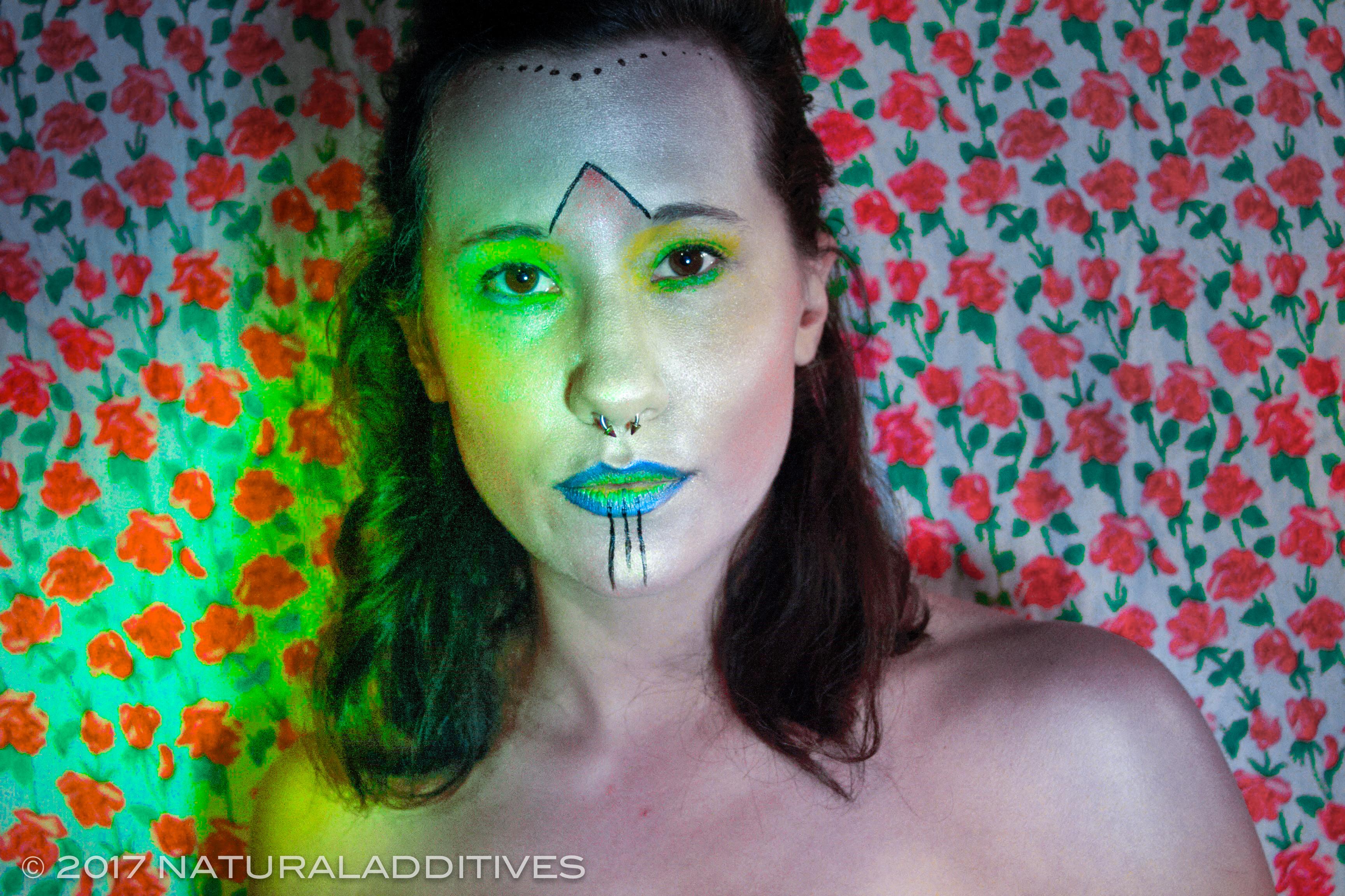 Face paint 008 (2)
