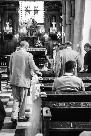 famille lieude culte