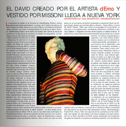 el david-press