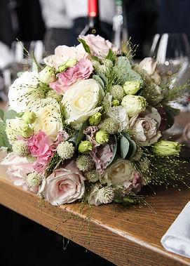 decoration florale mariage