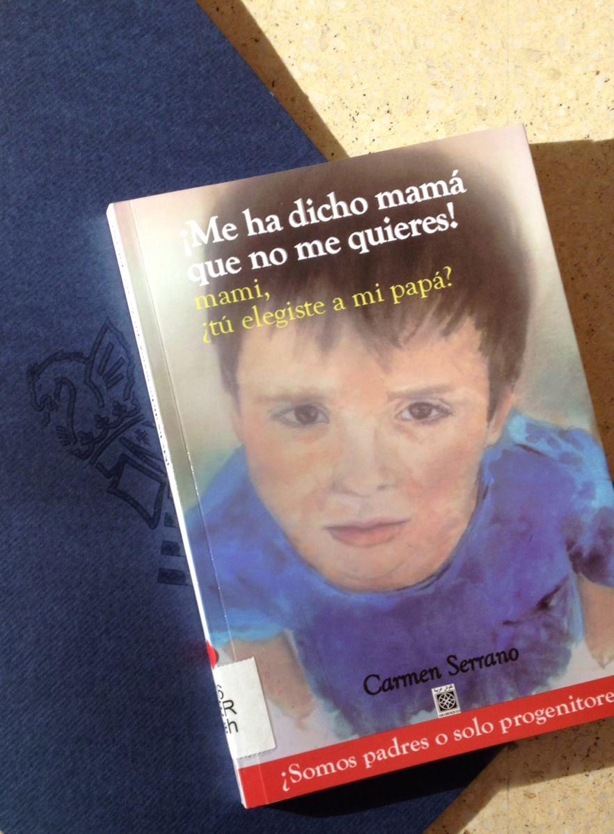 Livre Espagne Me Ha dicho Mama
