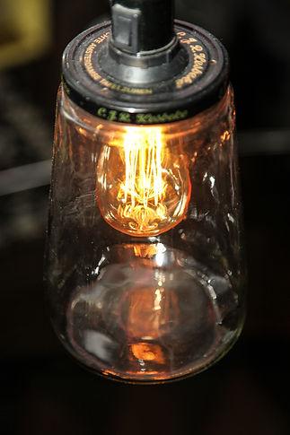 Art Photography lampe