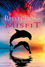PTL01 - Reflections of a Misfit - 2020 -