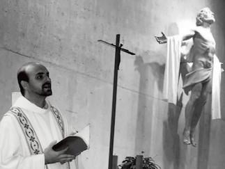 Nota del Vicario episcopal José Luis Díaz Lorenzo