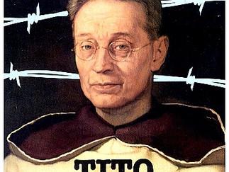 75 AÑOS DEL MARTIRIO DEL P. TITO BRANSDMA
