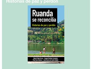 """Presentación de libro """"Ruanda se reconcilia"""""""