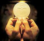 Cambio horario de las misas de los sábados