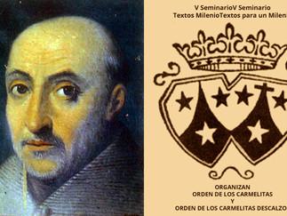 IV Centenario de Fray Jerónimo Gracián 1614 - 2014