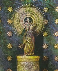 Día 12 de octubre - Virgen del Pilar