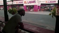 Day #2 of la pura vida
