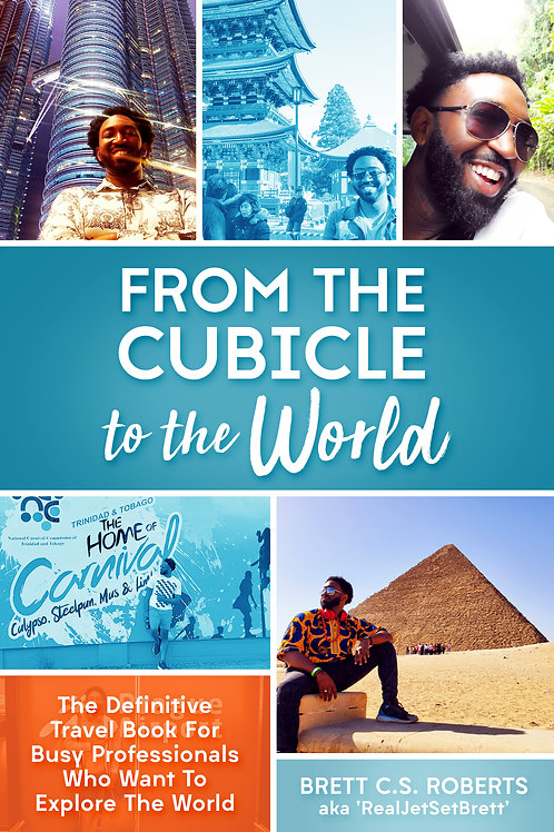 From the Cubicle to the World