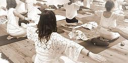 Cours collectif Kundalini Yoga