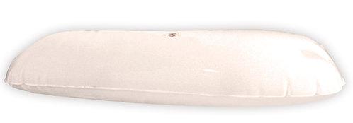 Enveloppe interne pour bouée plate