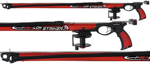 Striker rouge